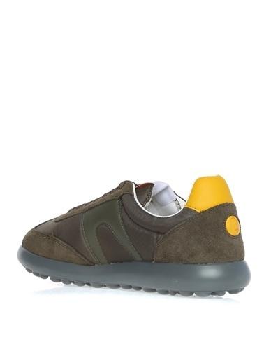 Camper Camper Sneaker Haki